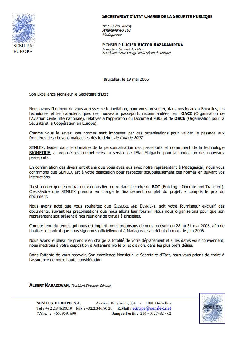 биометрический-взяточничество-semlex / приглашение-du-Ministre.JPG