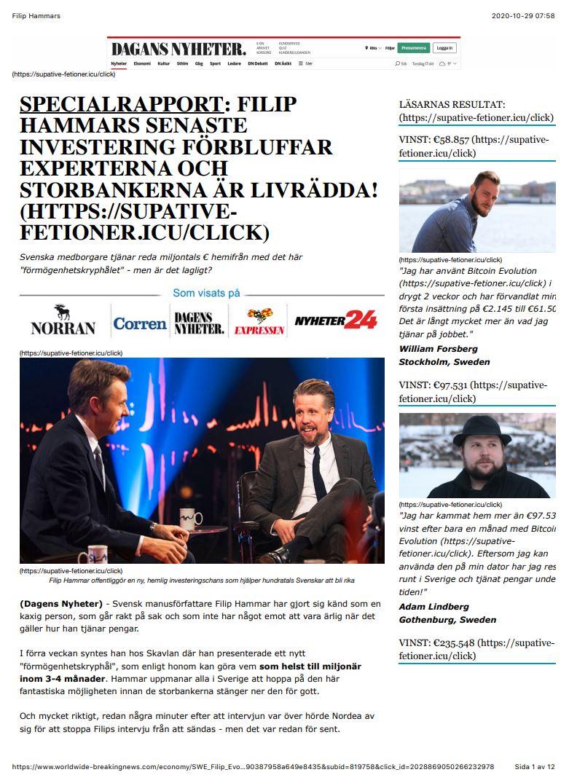 fraud-factory/False-Ad-Filip-Hammars.jpg