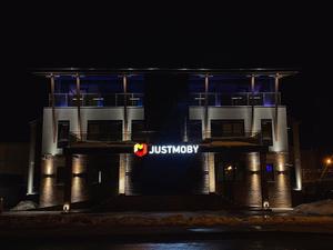 Офисы JustMoby в России