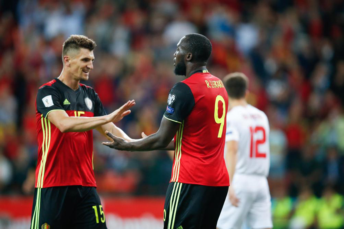 Le Soir: Belgium's Soccer Stars Have 18.5 Million Euros Stashed in Luxembourg