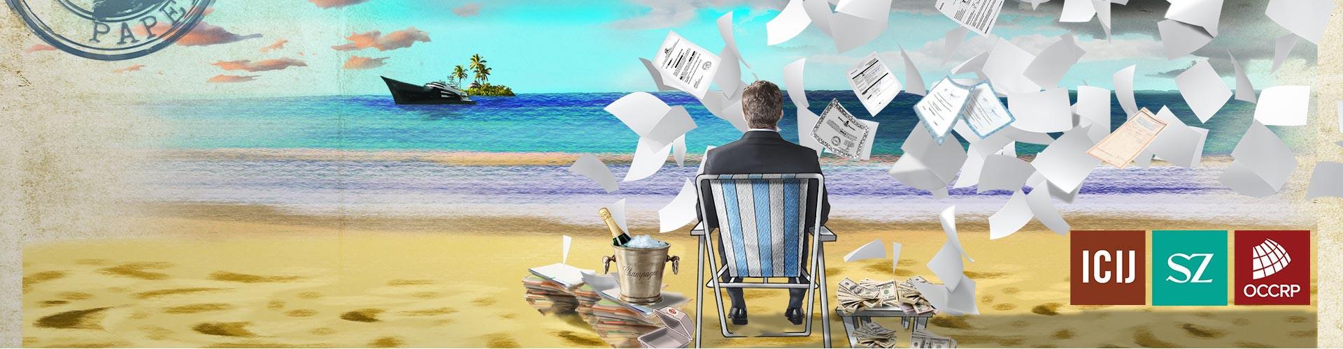 paradise essays