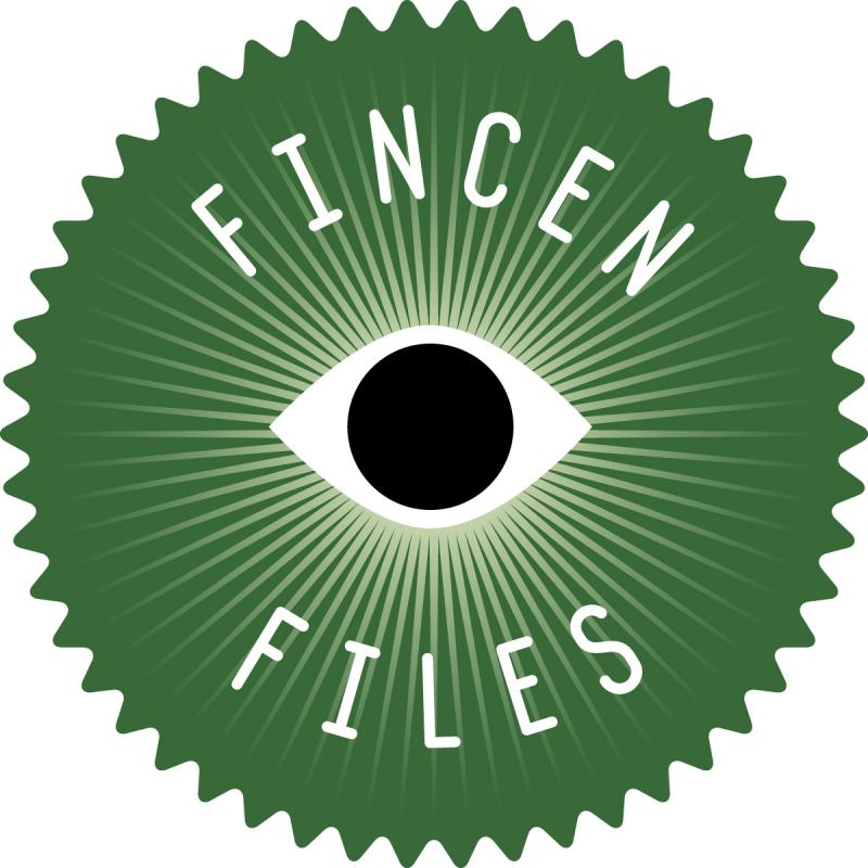 The FinCEN Files