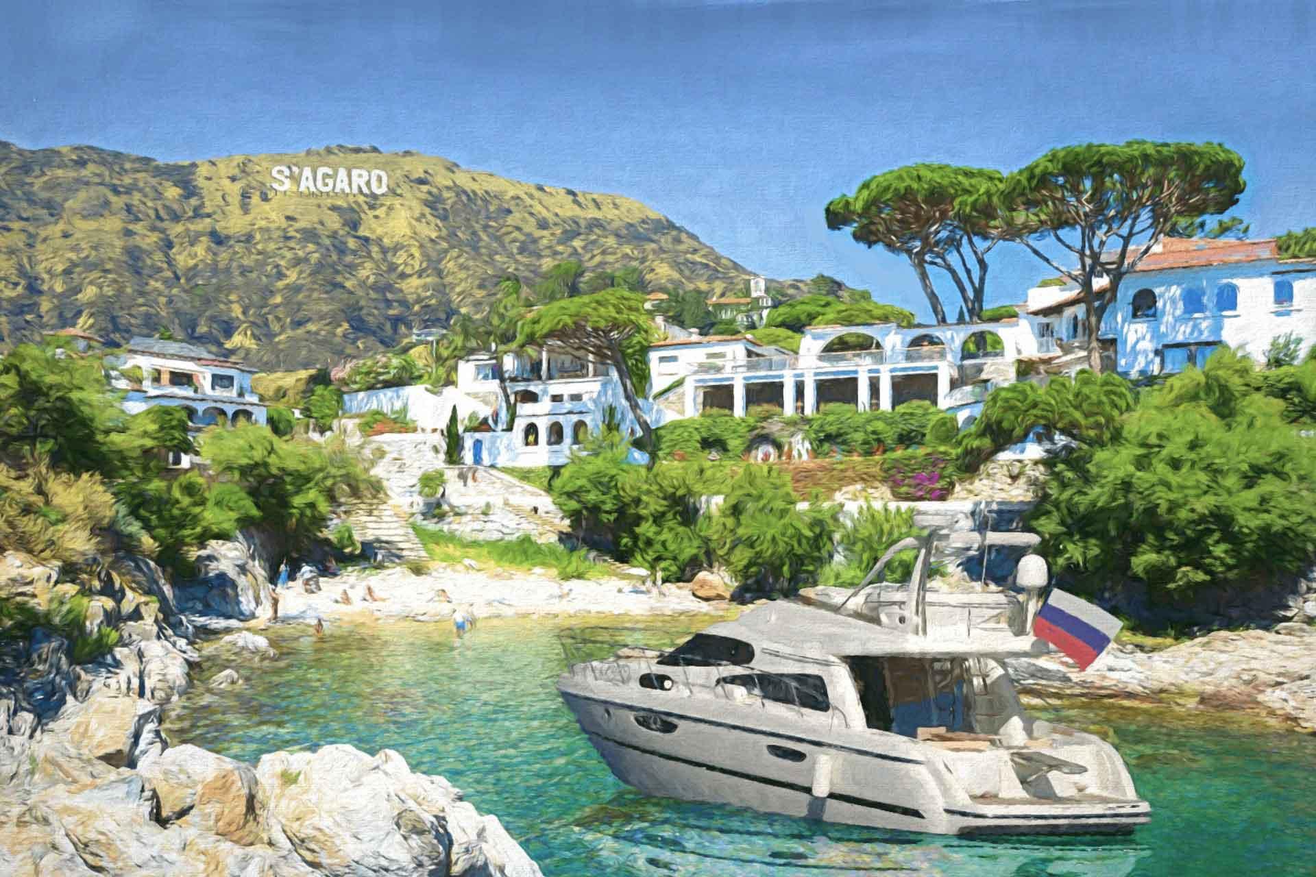 Laundromat Money Leads to Spanish Paradise - OCCRP