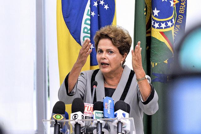 Impeached President Denounces Netflix Series on Brazil Corruption