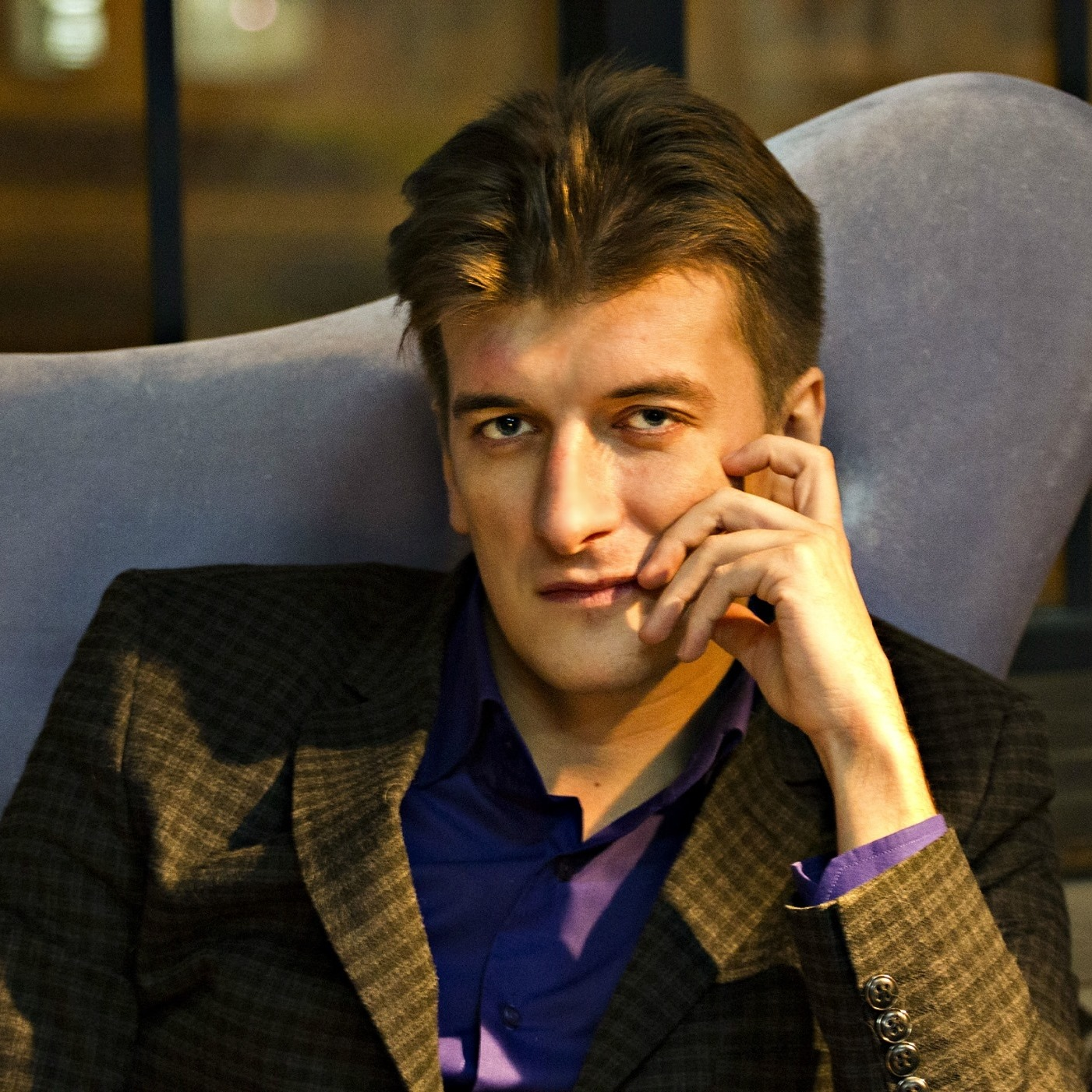 Russian journalist Maxim Borodin dies after mysterious fall