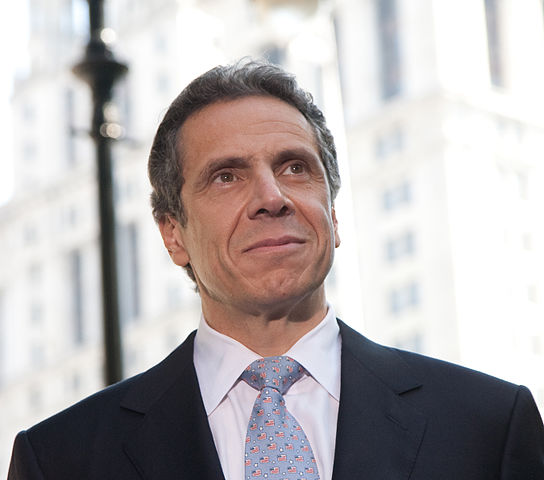 544px-Andrew Cuomo by Pat Arnow