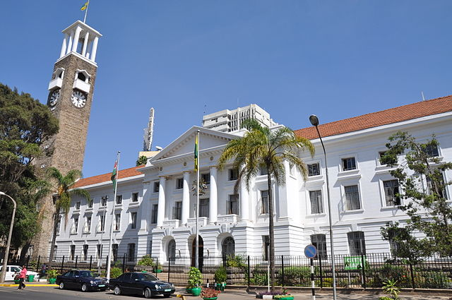 640px-Nairobi city hall