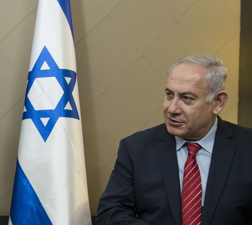 Israel May See PM Stand Trial for the First Time