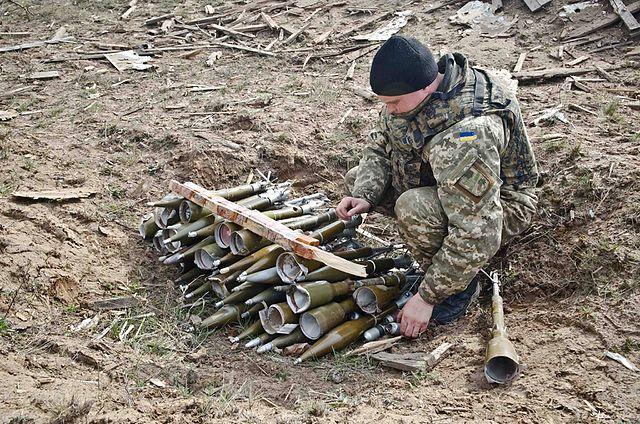 Anti-terrorist operation in eastern Ukraine War Ukraine 28310731341