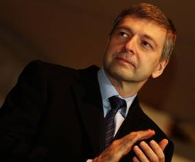 Dmitry Rybolovlev copy