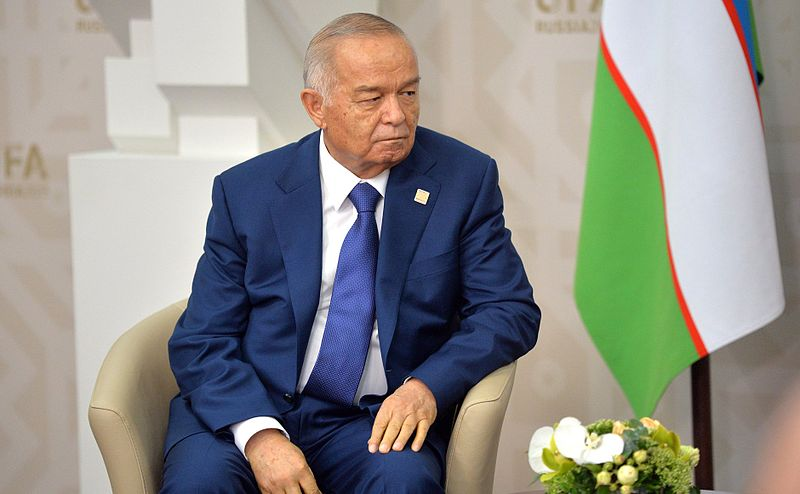 Uzbekistan: After Karimov, A Struggle for the Spoils