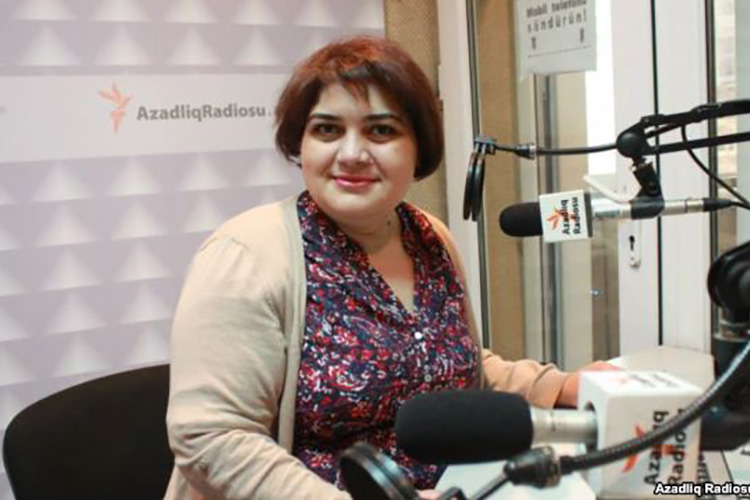 Released But Not Free: Azerbaijan's Government Fails to Silence Khadija Ismayilova