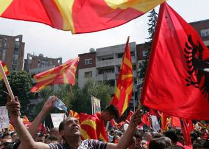 Macedonia's Snap Election: The Tale of Two Skopjes