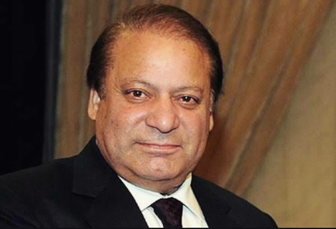 PM Nawaz holds reception in honor of victorious national cricket team