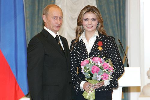 Alina Kabaeva Net Worth, Lifestyle, Biography And Family