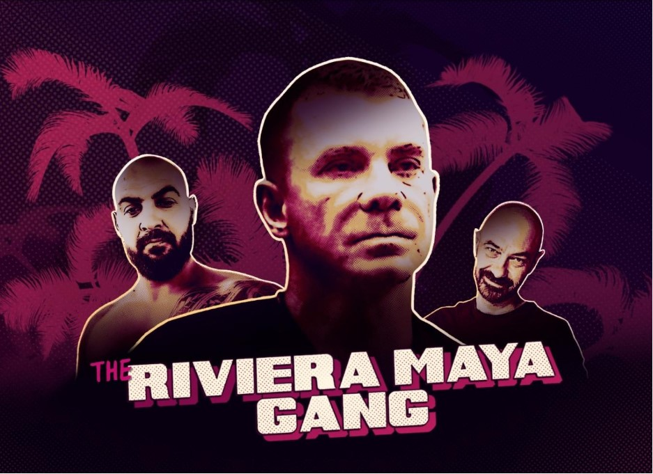 The Riviera Maya Gang's activities formed the basis of a recent OCCRP investigation (Photo: OCCRP)