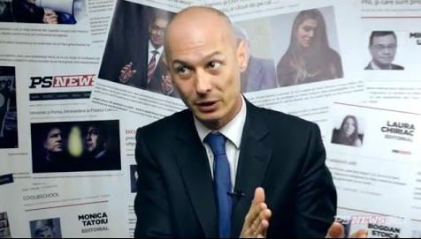 Bogdan Olteanu trage un semnal de alarmă. Cu ce măr ...  |Bogdan Olteanu