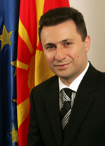 Hasil gambar untuk nikola gruevski macedonia