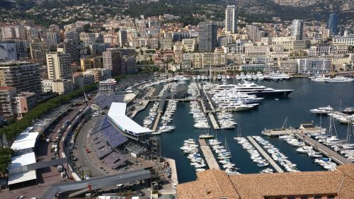 Energy consultancy Unaoil, which is accused of paying bribes in more than 20 countries, is based in Monaco (Photo Credit: Needpix, Creative Commons Licence)