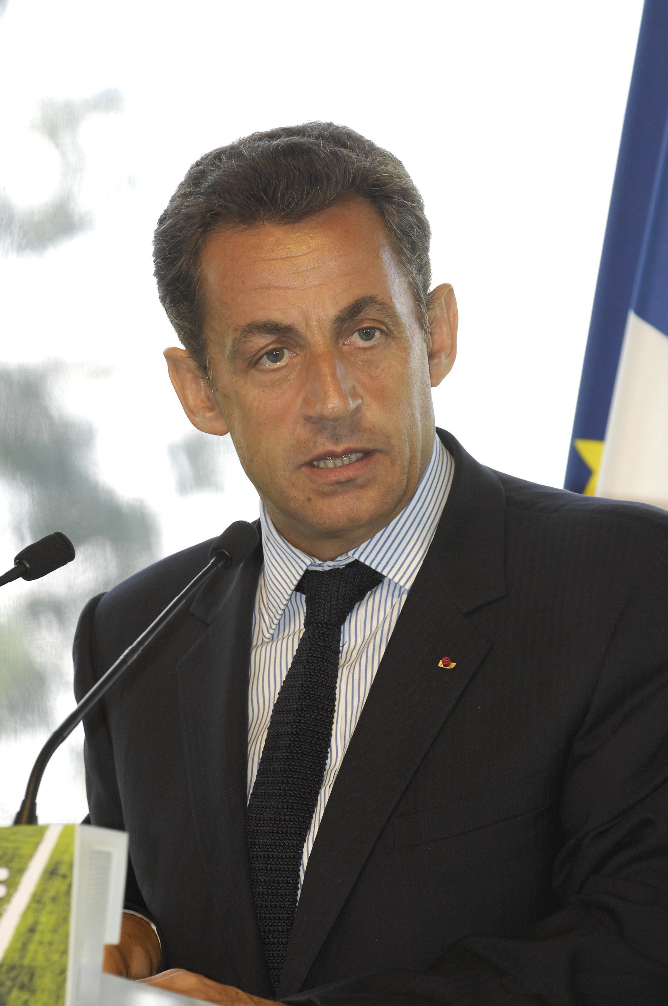 Sarkozy to Appear in Court for Bribery