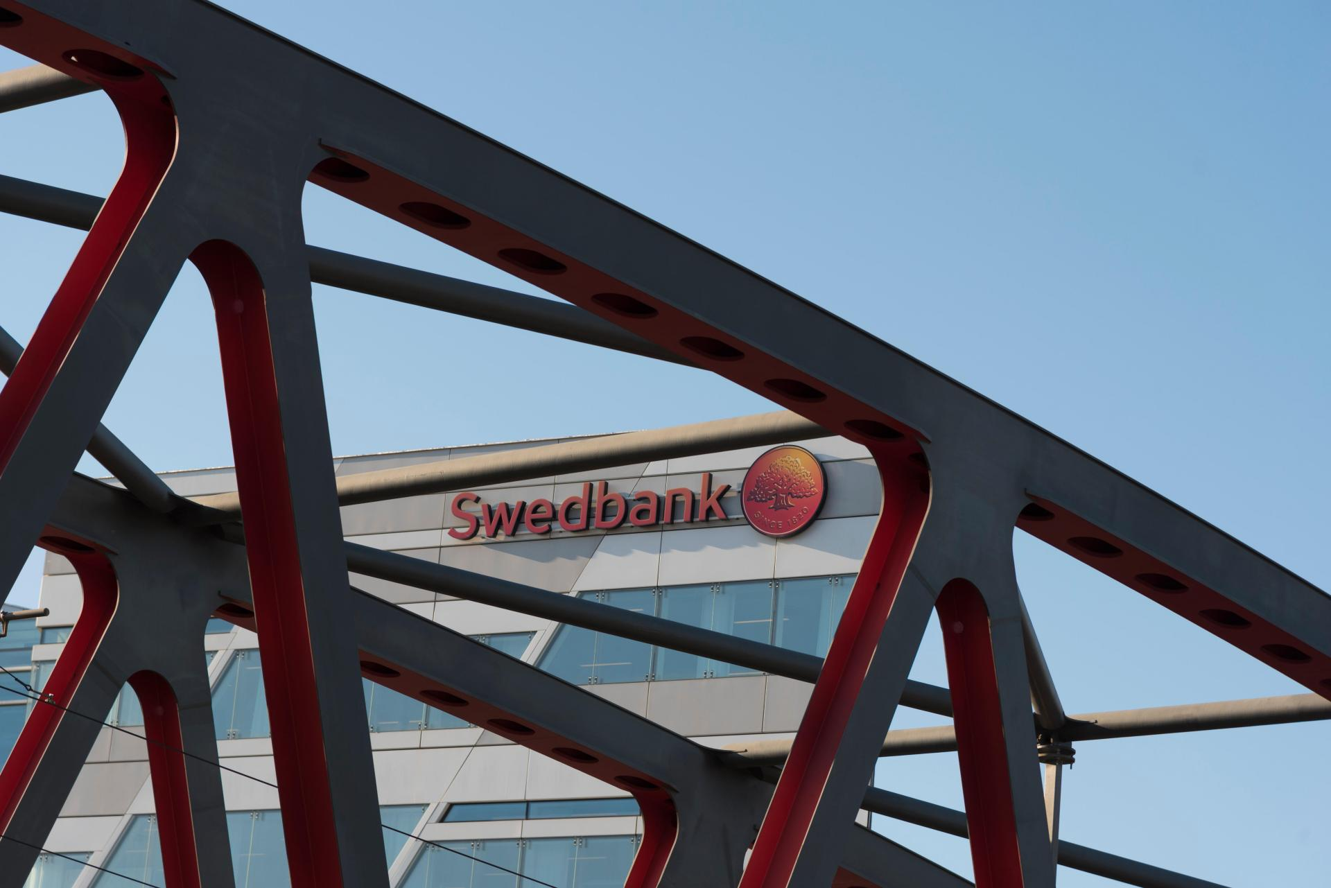 Swedbank's High-Risk Secrets