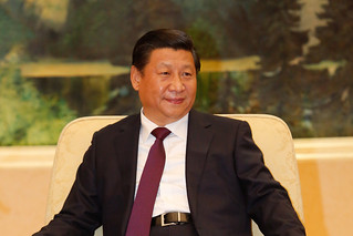 China's President Xi Jinping (Photo: Global Panorama)