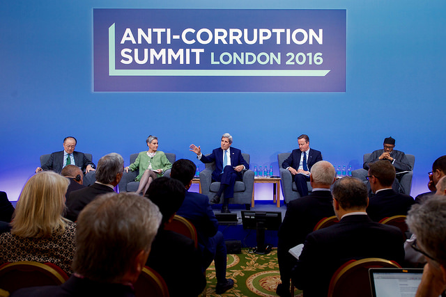 2016 Anti-Corruption Summit