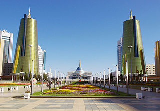 320px-Central Downtown Astana 1