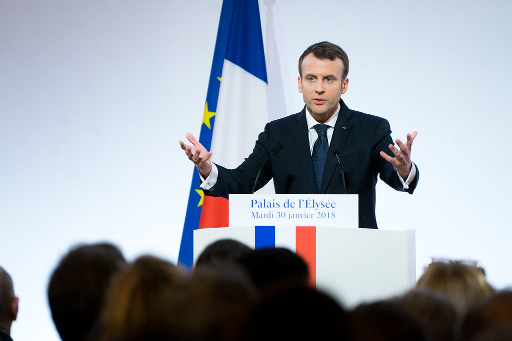 France Plans to Boosts Cyberdefense After Attacks on Hospitals