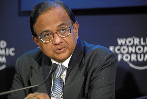 512px-Palaniappan Chidambaram - World Economic Forum Annual Meeting 2011