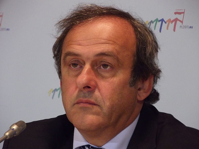 France: Michel Platini Detained in 2022 World Cup Probe