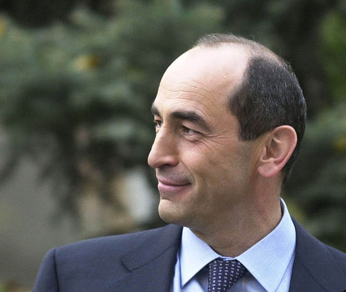 711px-Robert Kocharyan second President of Armenia 2006 02