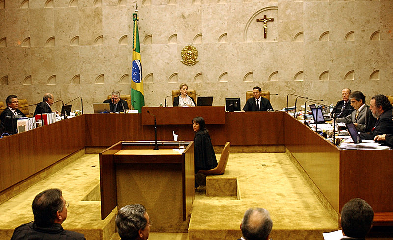Brazilian Supreme Federal Tribunal
