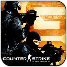 Counter-Strike Global Offensive icon