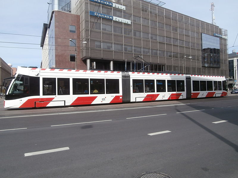Danske Bank Tallinn