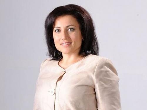 Desislava Taneva
