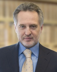 DmitryFirtash Portrait