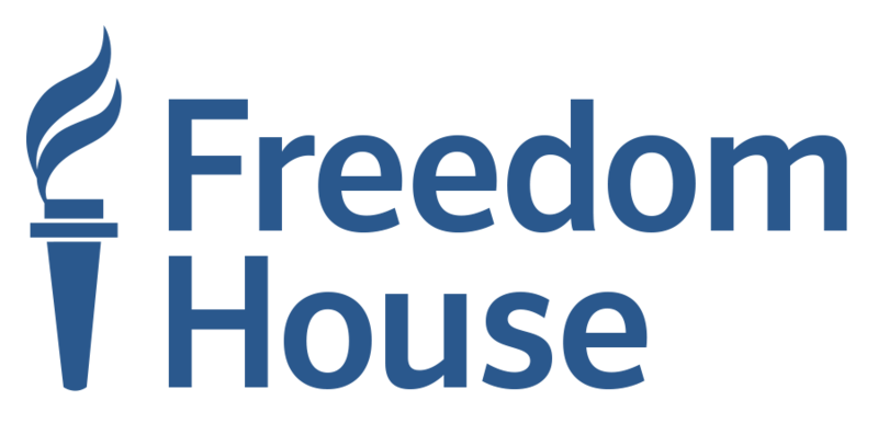 Freedom house (source: freedomhouse.org)