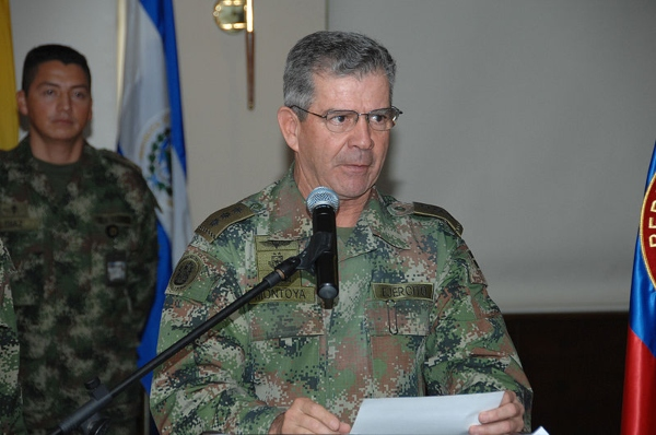 Colombian Soldiers Threatened for Reporting War Crimes