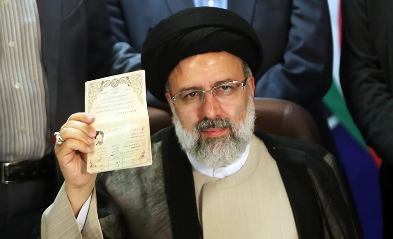 "Iran: New conservative chief justice fires 60 ""corrupt"" judges"