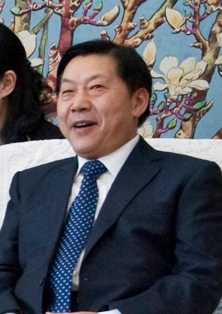 Lu Wei 2015