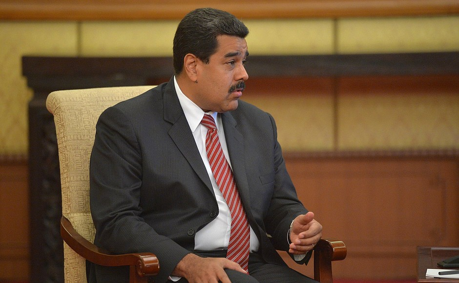 US Imposes More Sanctions on Venezuela and Its Key Allies
