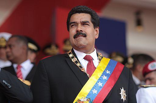 Report: In Venezuela, Cartels Are Part of Regime