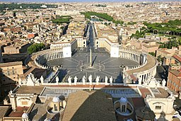 Overlooking the Vatican City 5940864021 copy
