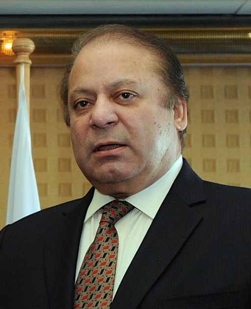 Newspaper: Make-or-break verdict for Sharif today