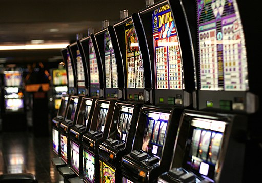 US Judge Jailed for Gambling Away People's Wage Garnishments