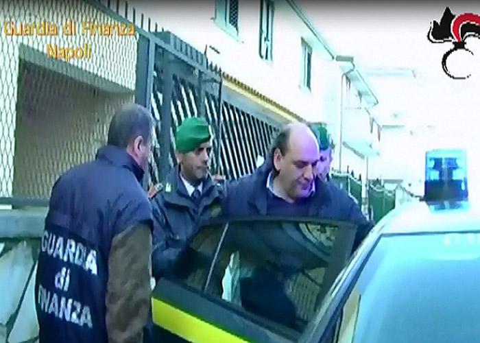 arrest Biagio-Di-Muro