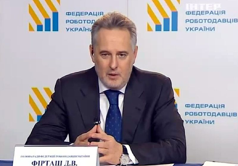 Austrian Supreme Court Grants U.S. Request to Extradite Firtash