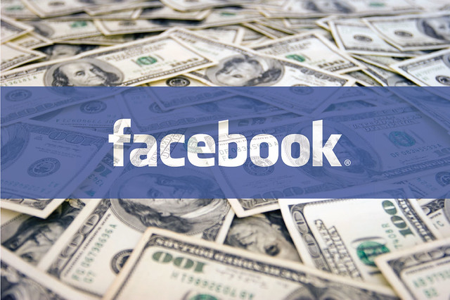 Facebook will see $5 billion fine as a small price to pay