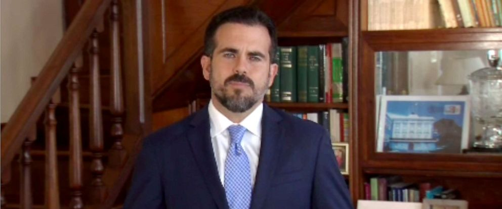 Puerto Rico Governor Will Not Run Again, But Strike Goes On